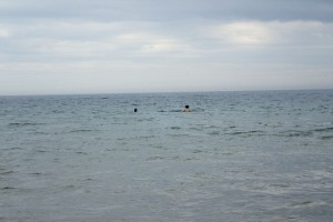 sea-swim